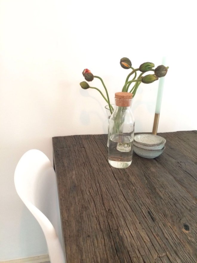 FTAfbouw-tafel-stalen-poten-donker